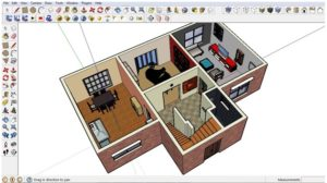 free_floorplan_software_sketchup_furniture1